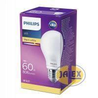 Philips LED 7 W (60 W) E27 classic A60